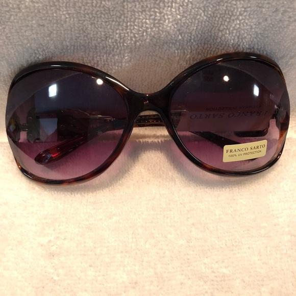 ccd2c5fde7b9 New Franco Sarto sunglasses